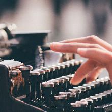 Leren schrijven door te doen