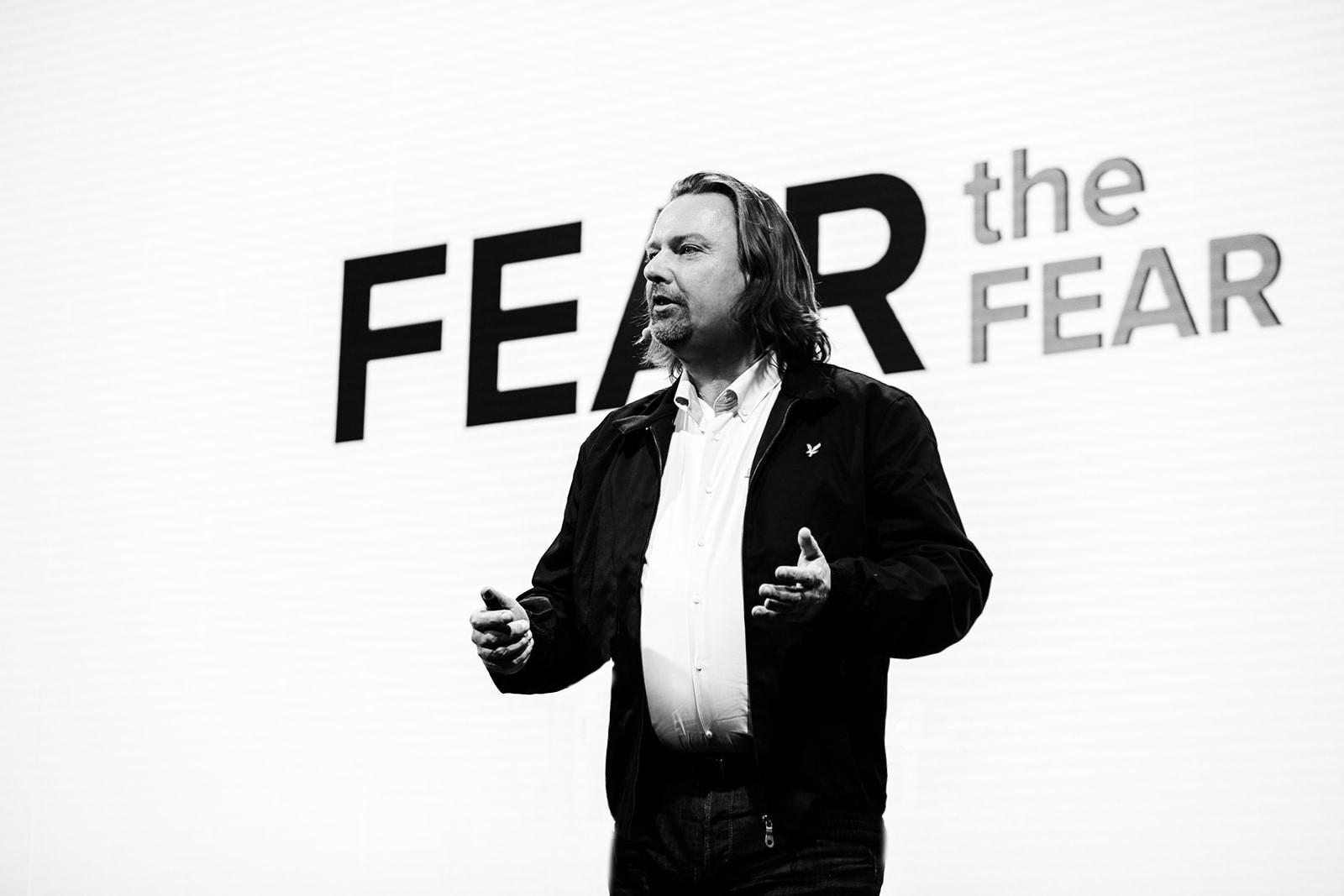 fear TheFear