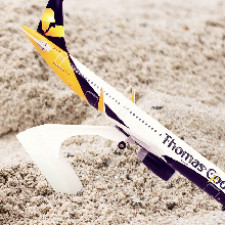 Thomas Cook of Thomas Crook?
