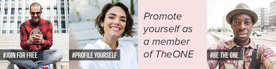 promote-yourself-as-a-member-of-the-one