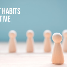 The 20 best habits of great and effective leaders