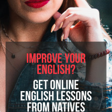 Learn how to speak English for beginners online