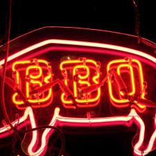 The different types of BBQs