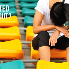 Are you frustrated or experiencing burnout?