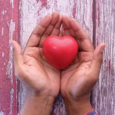 Ach jij met je hart...