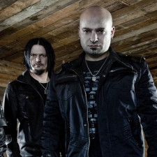 Disturbed Performs 'The Sound Of Silence' With Myles Kennedy (Alter Bridge)
