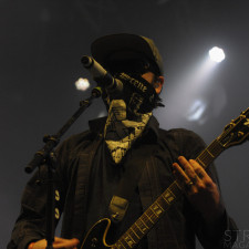 Lowlands Review: Hollywood Undead