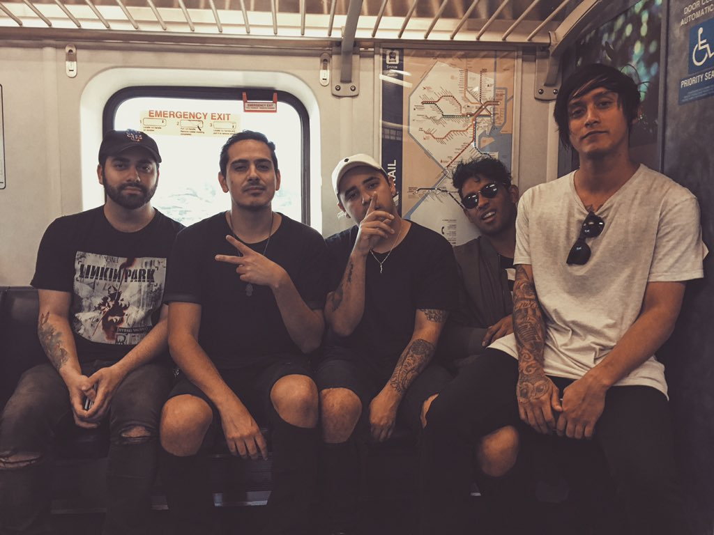 palisades-announce-a-self-titled-album-and-release-their-new-single-aggression