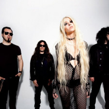 Album Review: The Pretty Reckless - Who You Selling For