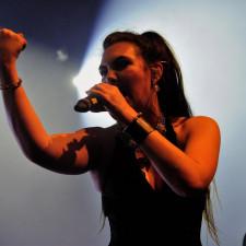 Concert Review: Amaranthe @ Nijmegen