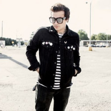 Album Review: Frank Iero and the Patience - Parachutes