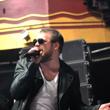 Photo Review: Asking Alexandria @ Webster Hall, New York City