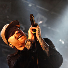 Photo Review: Rise Up Tour @ De Melkweg, Amsterdam