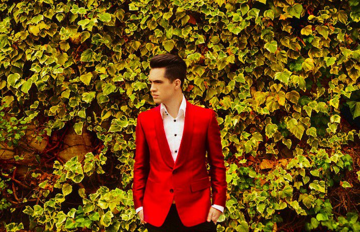 brendon-urie-is-writing-new-music-talks-music-video-ideas