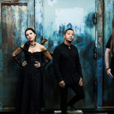 Album Review: Sirenia - Dim Days of Dolor