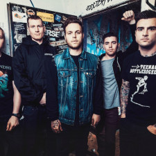 Album Review: Stick To Your Guns - Better Ash Than Dust EP