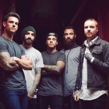 Album Review: Memphis May Fire - This Light I Hold