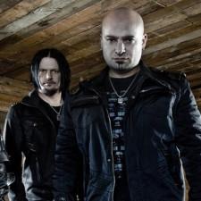 Disturbed Release Live Music Video