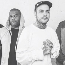 Album Review: Emmure - Look At Yourself