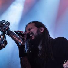 Concert Review: Korn, Heaven Shall Burn & HELLYEAH @ 013, Tilburg