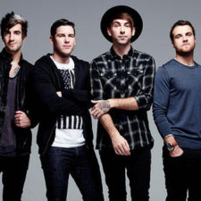 Concert Review: All Time Low In Manchester, 23/3/17