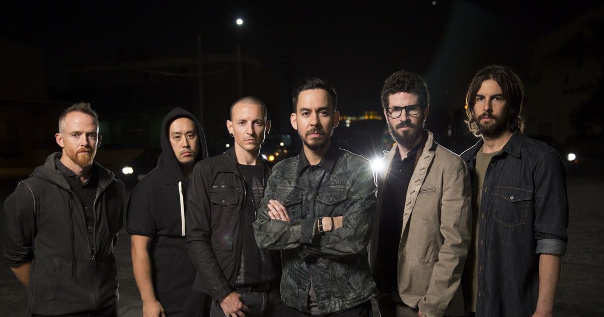 Linkin Park Team Up With Nicky Romero For 'Heavy' Remix
