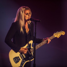 Photo Review: PVRIS Take Amsterdam By Storm