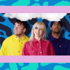 Album Review: Paramore - 'After Laughter'