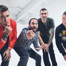 Album Review: New Found Glory - Makes Me Sick