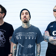 Concert Review: Blink 182 at Castlefield Bowl, Manchester