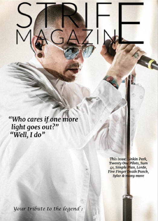 purchase-strife-magazine-issue-1-chester-bennington-tribute