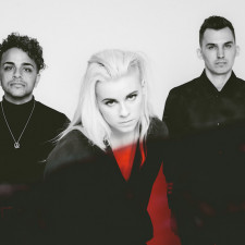 Album Review: Pvris - All We Know Of Heaven, All We Need Of Hell