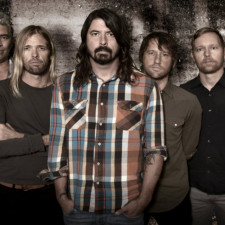 Album Review: Foo Fighters- Concrete and Gold