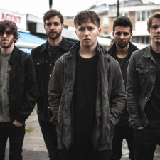 Album Review: Nothing But Thieves- Broken Machine