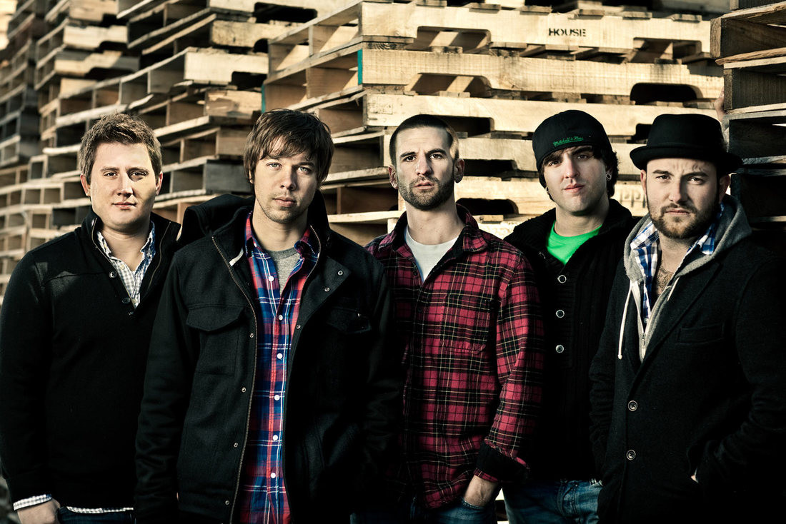 Interview: August Burns Red (JB Brubaker) On Touring, Their New Album And More