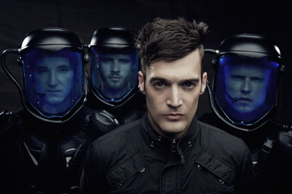 INTERVIEW: The Starset Society, Touring, Side Projects & More With Starset