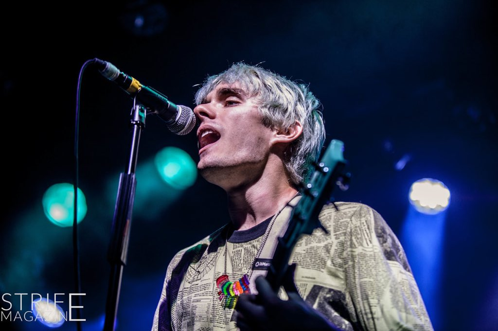 waterparks-release-entertainment-studio-diary