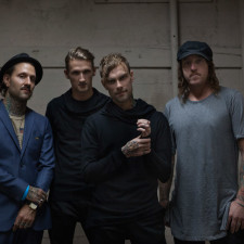 ALBUM REVIEW: The Used - The Canyon