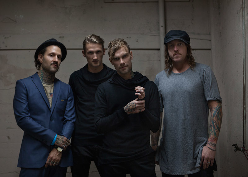 album-review-the-used-the-canyon