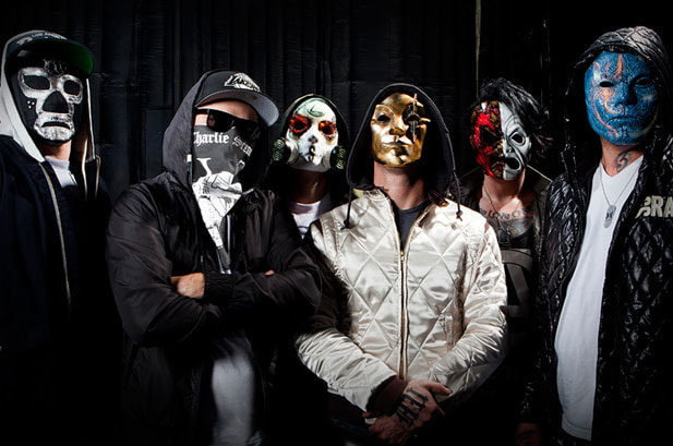 album-review-hollywood-undead-five