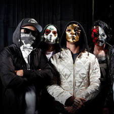 Album Review: Hollywood Undead- Five