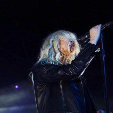 Concert Review: The Pretty Reckless @ Starland Ballroom in New Jersey