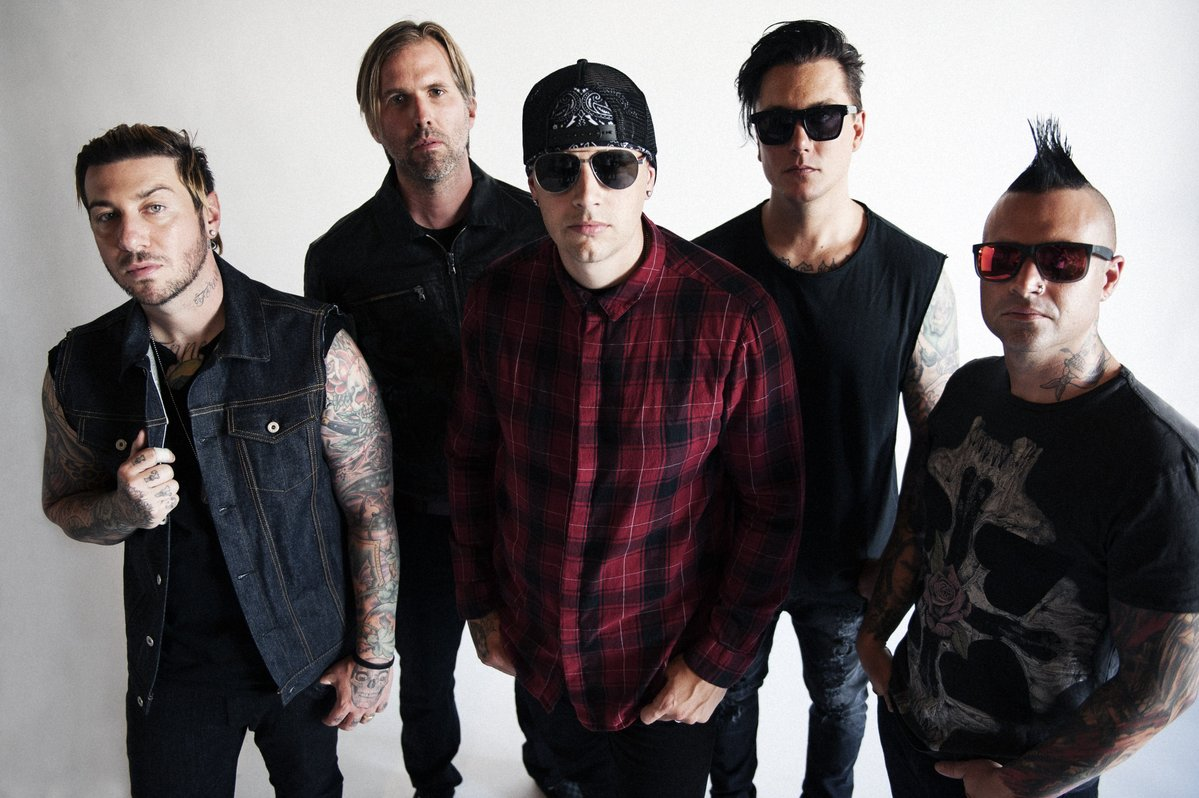 Synyster Gates (Avenged Sevenfold) Starts Own Guitar School