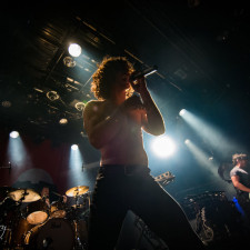 PHOTO REVIEW: Nothing More, Psycho Village & In Search Of Sun @ Melkweg, Amsterdam