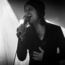 PHOTO REVIEW: HIM @ 013, Tilburg