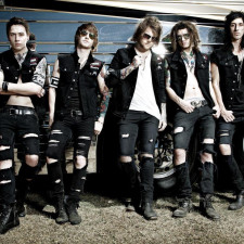 Album Review: Asking Alexandria - Asking Alexandria