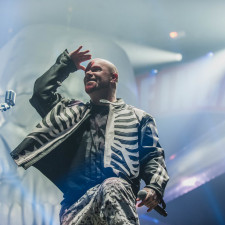 PHOTO REVIEW: Five Finger Death Punch, In Flames And Of Mice & Men @ Amsterdam