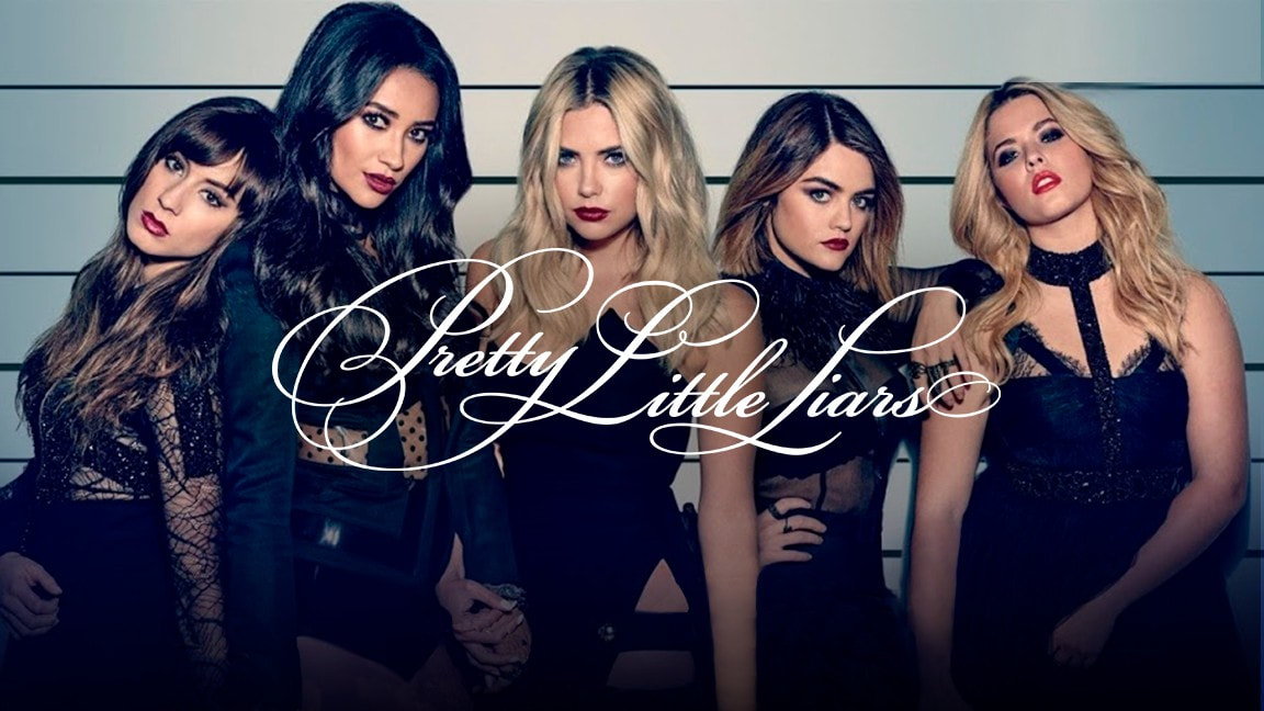 2018 liars cast pretty little What The
