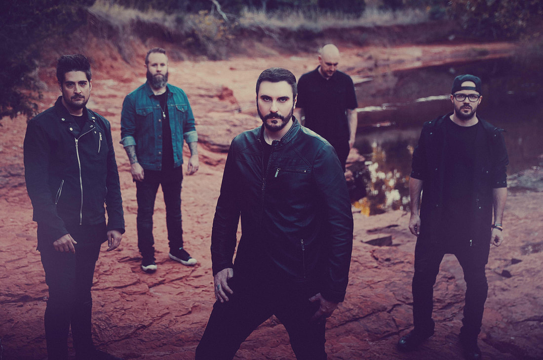 breaking-benjamin-announce-huge-summer-tour-with-five-finger-death-punch