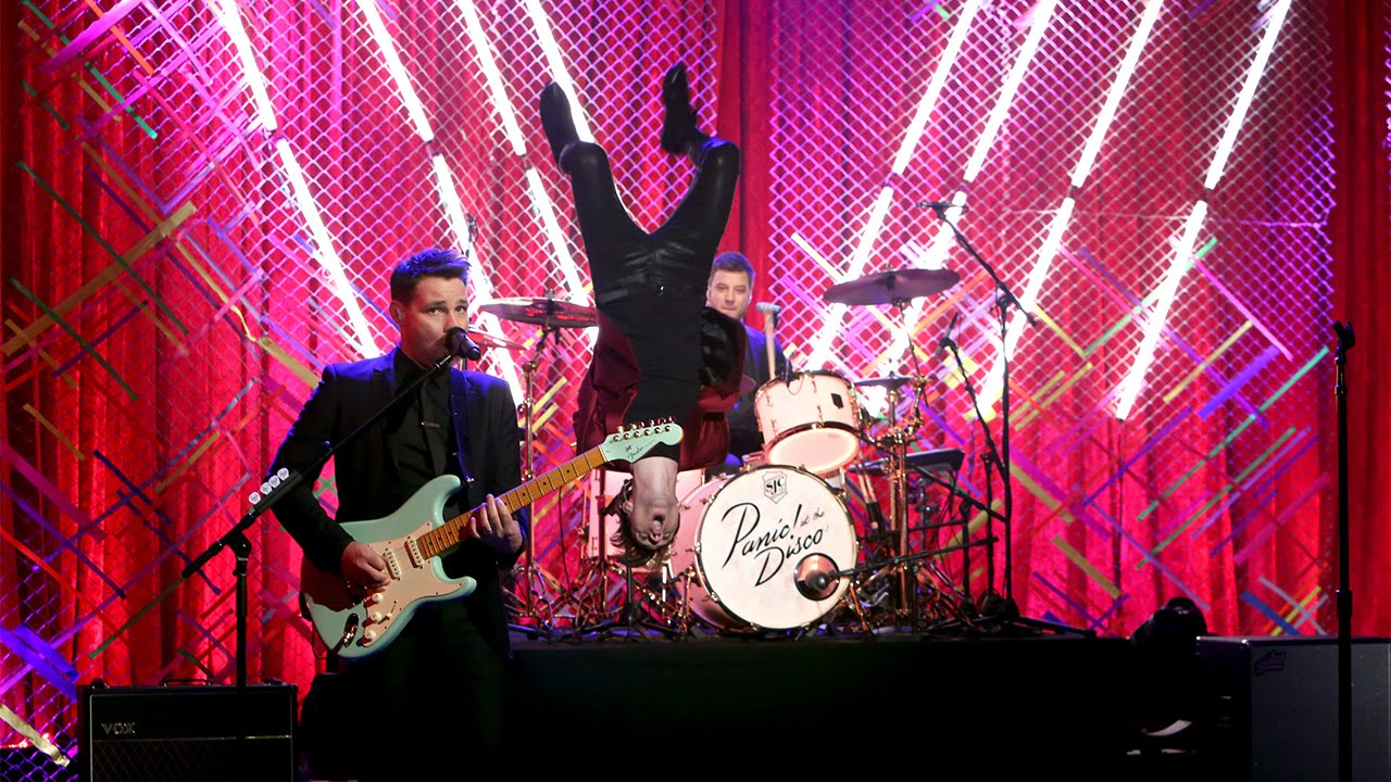 panic-at-the-disco-reveal-new-bassist-announce-another-secret-show